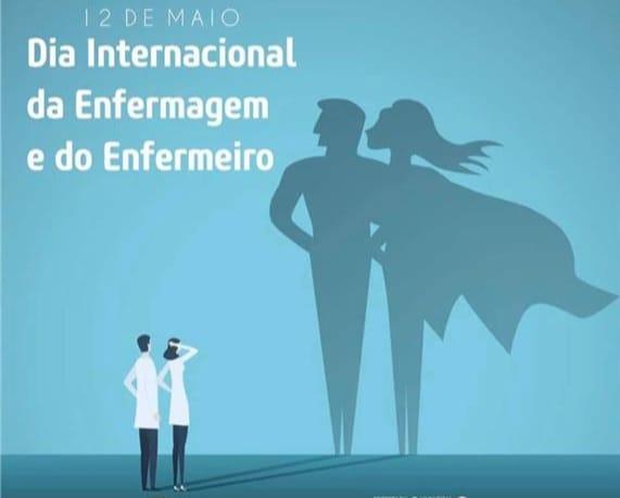 12 maio | Dia internacional da Enfermagem e do Enfermeiro