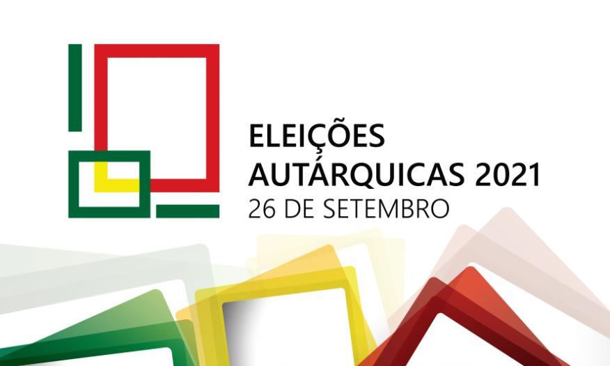 Informação - Eleições Autárquicas 2021