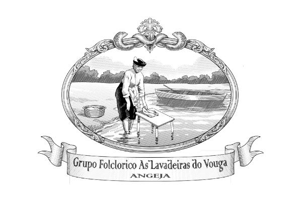 Grupo Folclórico As Lavadeiras do Vouga