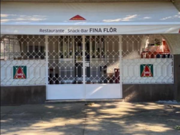 Restaurante Fina Flor